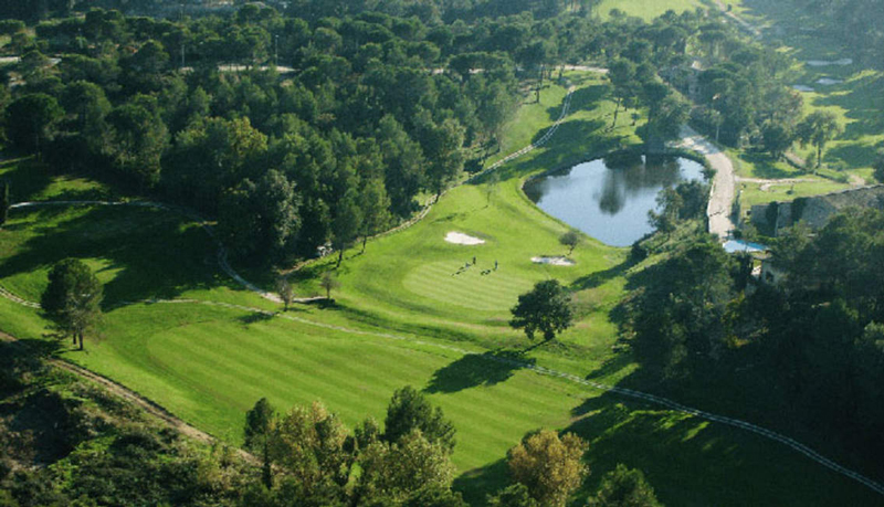 Au Golf de Savenay
