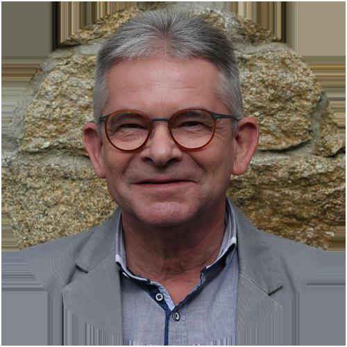 Jean Pierre Elineau